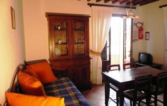CECI01 - Kleine Ferienanlage bei Cecina - Wohnzimmer 029