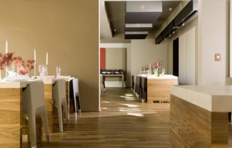 AHRN02 - Designhotel im Ahrntal - Restaurant