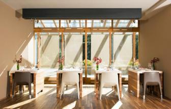 AHRN02 - Designhotel im Ahrntal - Restaurant 2