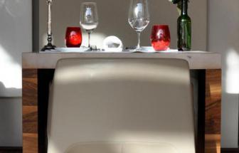 AHRN02 - Designhotel im Ahrntal - Restaurant 3