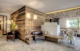 AHRN01 - Residence im Ahrntal - Aufenthaltsraum