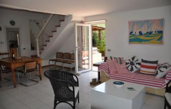 STEF03 - Villa Pini Monte Argentario - Wohnzimmer