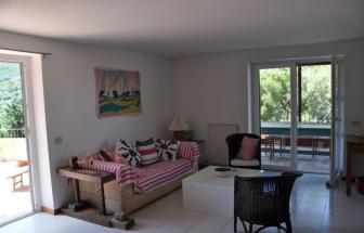 STEF03 - Villa Pini Monte Argentario - Wohnzimmer b