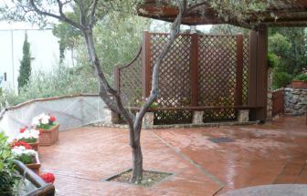 ARGE04 - Casa Schirato bei Porto S. Stefano - 3