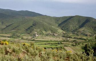 CAFI06 - Villa Foce bei Castiglion Fiorentino - 4