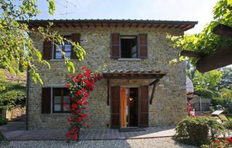 CAFI06 - Villa Foce bei Castiglion Fiorentino - 3