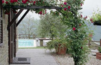 CAFI06 - Villa Foce bei Castiglion Fiorentino - 7