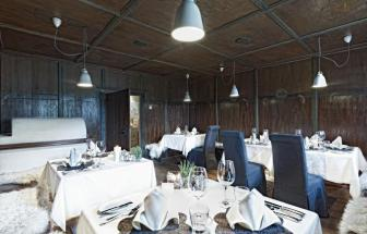 ULTE01 - Bio-Wellness-Hotel im Ultental - Stube