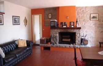MOCA02 - Podere Valeria bei Montecatini Terme - Wohnzimmer