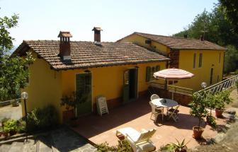 MOCA02 - Podere Valeria bei Montecatini Terme - Haus