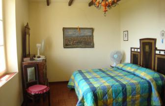 MOCA02 - Podere Valeria bei Montecatini Terme - Schlafzimmer