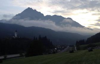 PUST01 - Familien-Wellness-Hotel im Pustertal - Vierschach