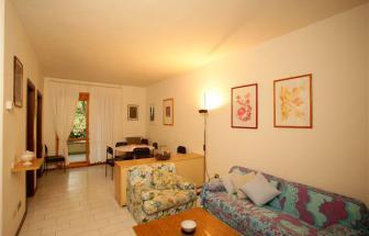 PRIN01 - Villa Chiara in Princip - Wohnzimmer