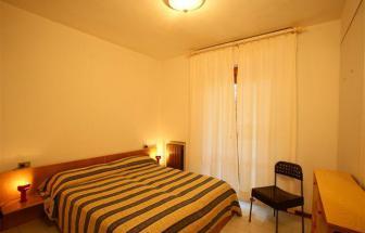 PRIN01 - Villa Chiara in Princip - Schlafzimmer