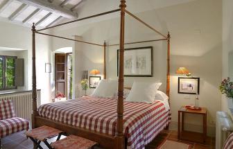Casa Lilli - Schlafzimmer