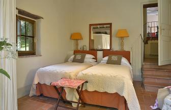 Casa Ambasciatore - Schlafzimmer