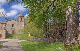 Casa Lilli - Borgo