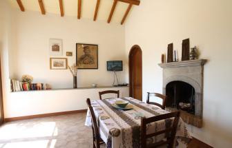 Casetta bei Talamone - Wohnraum