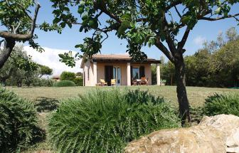 Case Nuove bei Talamone - Casa Lavanda