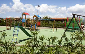 Ferienanlage bei Marina di Grosseto