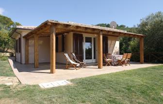 Case Nuove bei Talamone -  - Casa  Lavanda