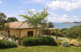 Case Nuove bei Talamone - Casa Verde