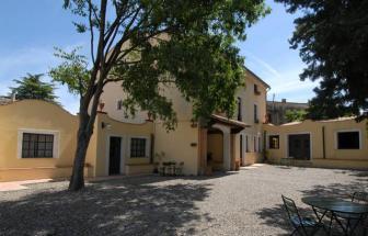 Villa in Campagnatico - Frantoio