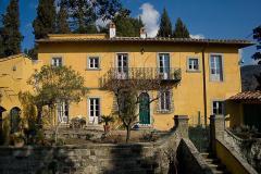 FIES02 - Villa bei Fiesole