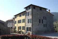 LUCC13 - Casale Clorinda bei Lucca