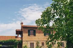 BURI02 - Casa Bandinelli bei Buriano - Haus