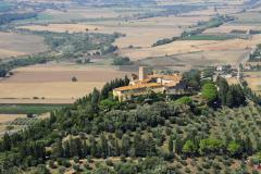 Castello Marsiliana (Toscana)