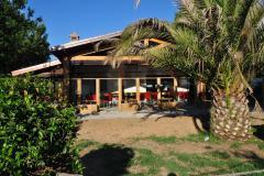 PARC01 - Bio-Weingut im Parco della Maremma - Restaurant