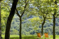 Casa Lilli - Entspannen vor Haus