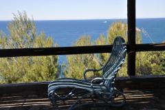 ARGE03 - Casa Moreschina auf Monte Argentario - Terrasse