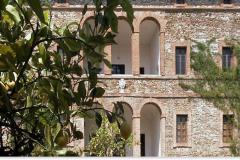 CRET01 - Fattoria in Crete Senesi - Haus