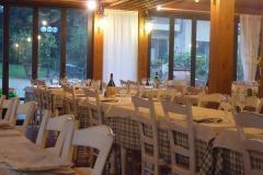 IMPR01 - Landgut bei Impruneta - Restaurant