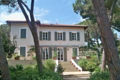 MABI01 - Villa in Marina di Bibbona