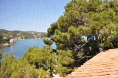 STEF03 - Villa Pini Monte Argentario - Blick