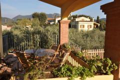 SAVI01 - Bio-Agriturismo bei San Vincenzo - Blick