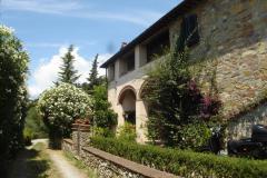 Ferienhaus bei Lucca - Giglio