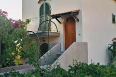 GIGL07 - Casa Rosa dei Venti in Campese - Eingang