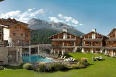 PUST01 - Familien-Wellness-Hotel im Pustertal - Panorama