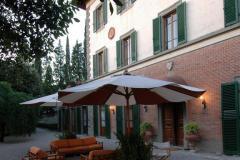 CORT06 - Villa Le Contesse bei Cortona