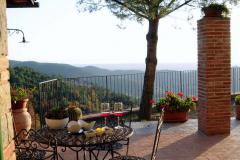 CAFI07 - Villa Vallibona bei Castiglion Fiorentino - 1