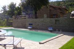 CORT08 - Villa Leccio bei Cortona