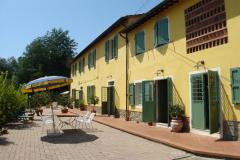 MOCA02 - Podere Valeria bei Montecatini Terme